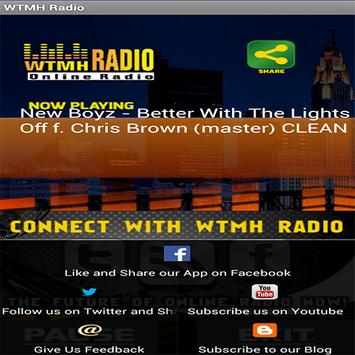 WTMH Radio screenshot 2