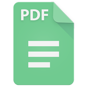 Icona All PDF