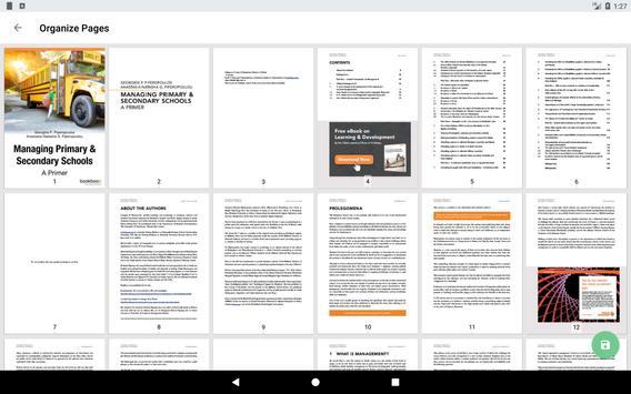 9 Schermata All PDF