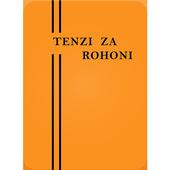 Tenzi za Rohoni icon