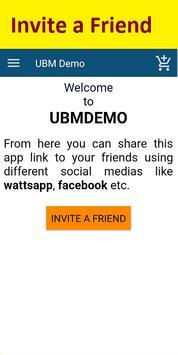 UBM Platinum poster