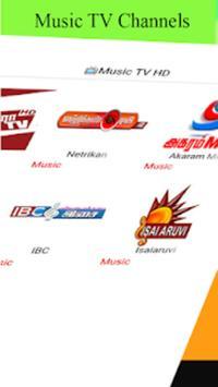Tamil Live TV screenshot 7