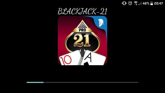 BlackJacks poster