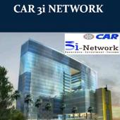 CAR 3i Network icon