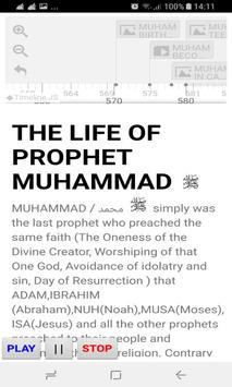 The Life Of Prophet Muhammad poster