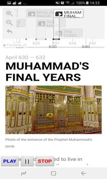 The Life Of Prophet Muhammad screenshot 2