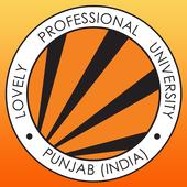 LPU Touch icon