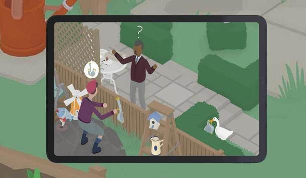 Guide For Untitled Goose Game screenshot 2