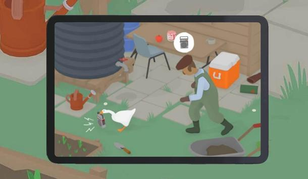 Guide For Untitled Goose Game screenshot 6