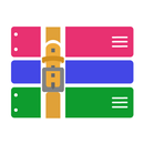 Unzip Archiver: Zip & Unzip file Extractor Android APK Android