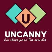 Uncanny icon