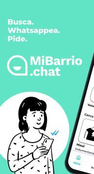 miBarrio.chat bài đăng