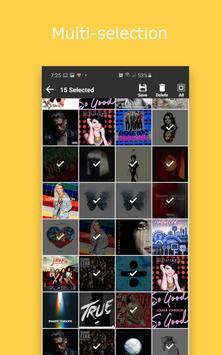 Unseen Gallery imagem de tela 2