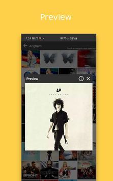Unseen Gallery imagem de tela 3