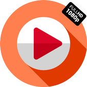 Full HD Video Player 1080 - Uni Player icon