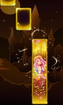 Magic Unicorn Piano tiles 3 - Music Game screenshot 14