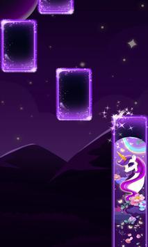 Magic Unicorn Piano tiles 3 - Music Game screenshot 21