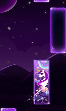 Magic Unicorn Piano tiles 3 - Music Game screenshot 5