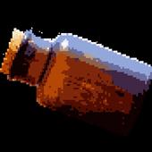MessageBottle icon