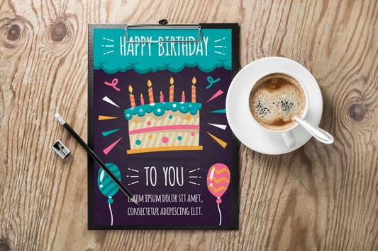 Invitation Card Maker | Greeting Card Maker screenshot 6