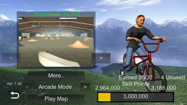 BMX Freestyle Extreme 3D screenshot 6