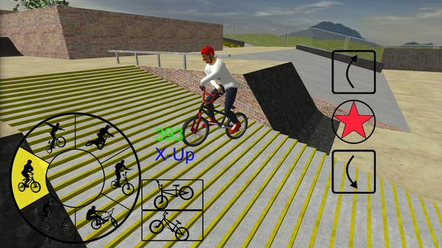 BMX Freestyle Extreme 3D screenshot 7