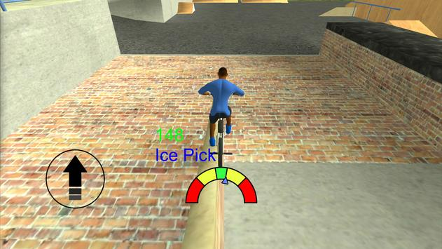 BMX Freestyle Extreme 3D screenshot 2
