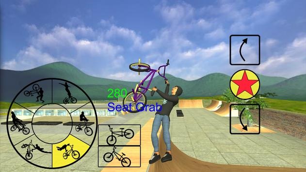 BMX Freestyle Extreme 3D screenshot 3