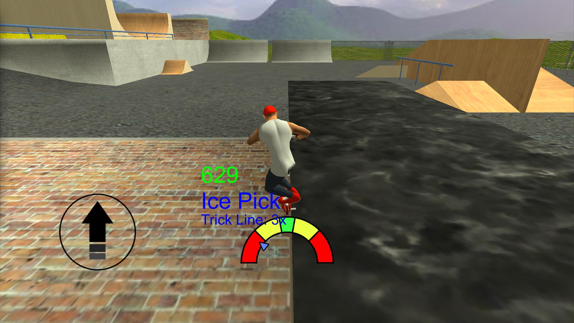 Scooter Freestyle Extreme 3d For Android Apk Download