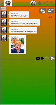 Unity Of Future Maker screenshot 2