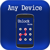 Unlock any Device Guide Free icon