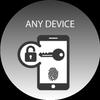 Unlock Device's Methods & Techniques ícone