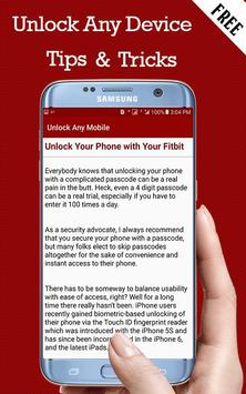 Unlock Any Device, Mobile Guide Free for Android - APK Download