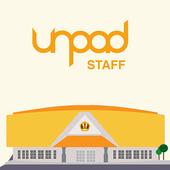 Staff Unpad icon