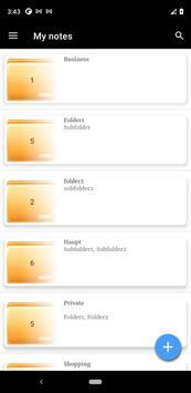 Not defteri türkce Ekran Görüntüsü 16