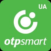 OTP Smart icon