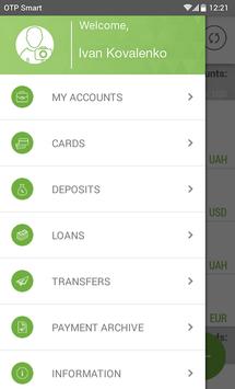 OTP Smart screenshot 2