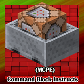 Command Block Instructs (MCPE) icon