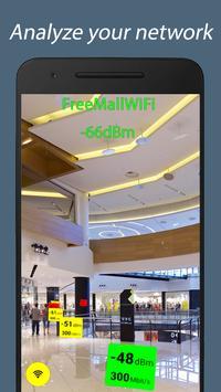 WiFi AR - most useful tool ever الملصق