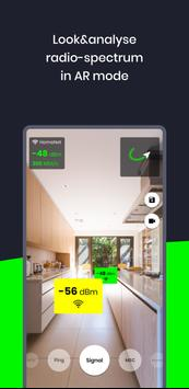 WiFi AR - the most useful tool ever screenshot 2