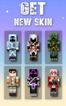 Skins Assassins for Minecraft screenshot 5