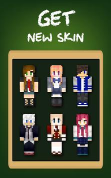 School Skins screenshot 2