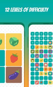 Jeux de mémoire — Remembery capture d'écran 8