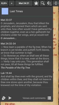 MyBible screenshot 3