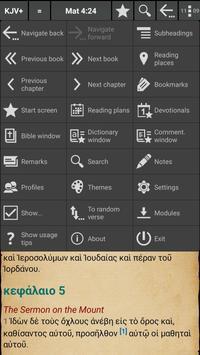 MyBible captura de pantalla 5