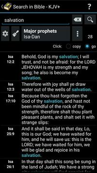MyBible screenshot 6