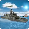 Sea Battle 3D PRO: Warships 图标