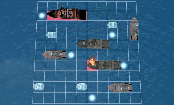 Sea Battle 3D PRO: Warships screenshot 13