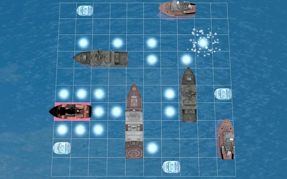 Sea Battle 3D PRO: Warships screenshot 1