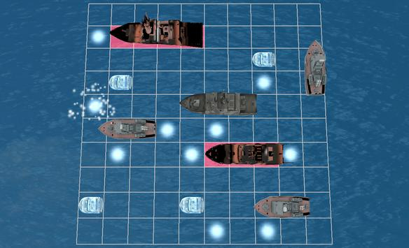 Sea Battle 3D PRO: Warships screenshot 20